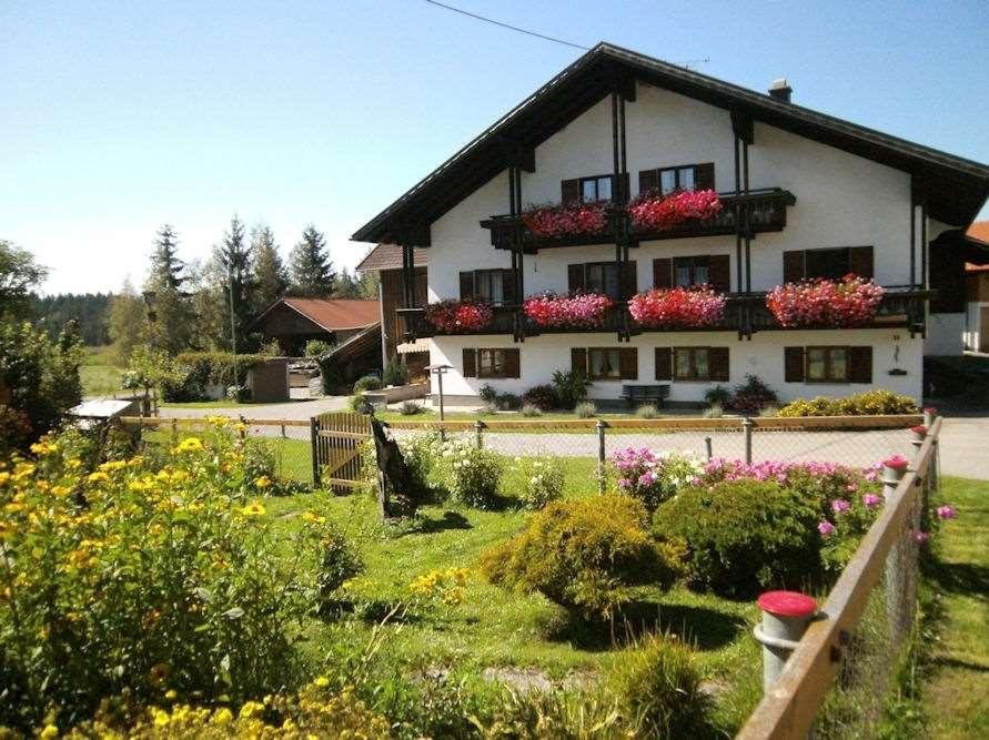 Ferienwohnung Haus Stechele (Marianne und Georg Stechele)