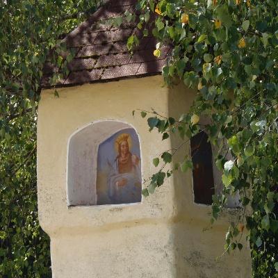 St. Margareten i. Ros., Fechterkreuz