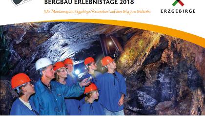 Bergbau Erlebnistage 2018