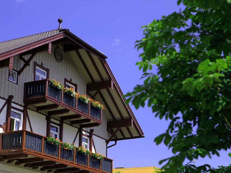 Hotel Seeblick Bernried (Hermine Lütjohann)