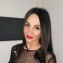 Profilbild von Alijana Hećo