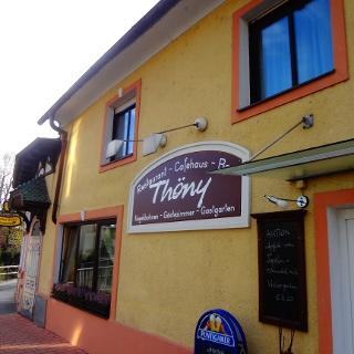 Gasthaus Thöny_Außenansicht