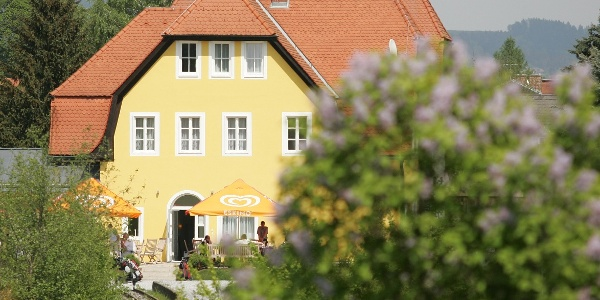 Golfrestaurant Erzherzog Johann