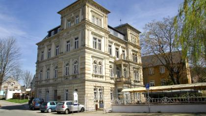 Die Raritätensammlung befindet sich in der historischen Austel-Villa.