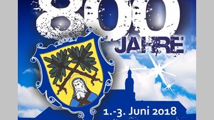 800 Jahrfeier Dippoldiswalde