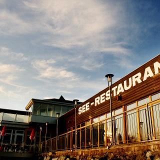 Seerestaurant Piberstein_Außenansicht