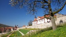 Rundweg - Museumswanderweg - Schmalkalden - Thüringer Wald