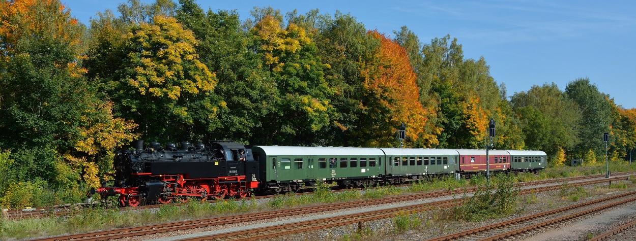 Die Erzgebirgische Aussichtsbahn