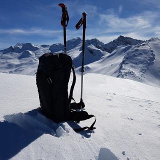 Plattenkogel (2.273 m)