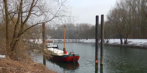 Mondorfer Hafen