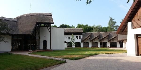 Kócsagvár (Sarród)