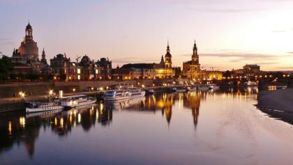 explore ROMANTIK: Entlang der Elbe