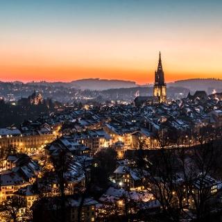 explore ROMANTIK: Von Bern nach Zürich