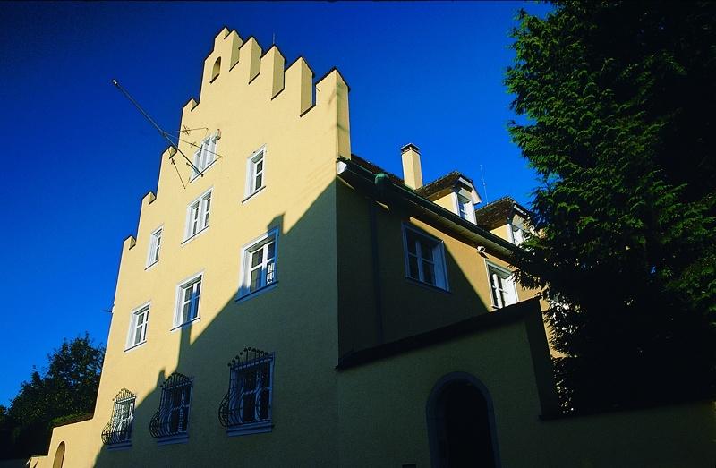Schloss Bietingen