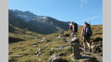 Klettersteig Uri : Bergsteigen in uri: die 10 schönsten touren der region