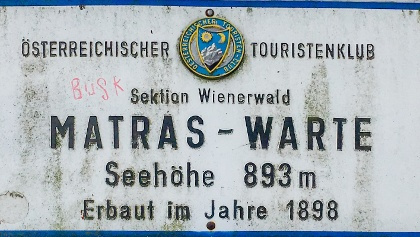 Matraswarte Logo