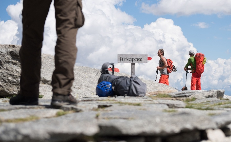 Wandern Sidelenhütte
