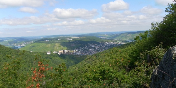 "Viewpoint ""Bresgenruh"""