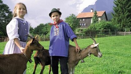 Heididorf Maienfeld