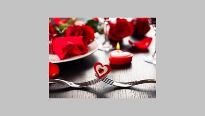 Romantik - Dinner