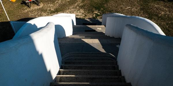 A zalaszántói sztúpa