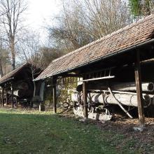 Sägmühlmuseum