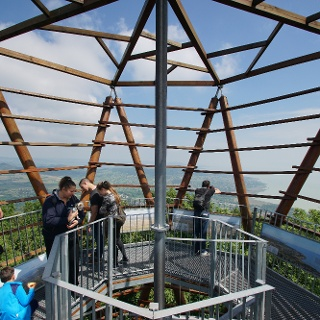 Kisfaludy lookout tower