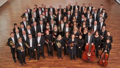 Deutsche Staatsphilharmonie