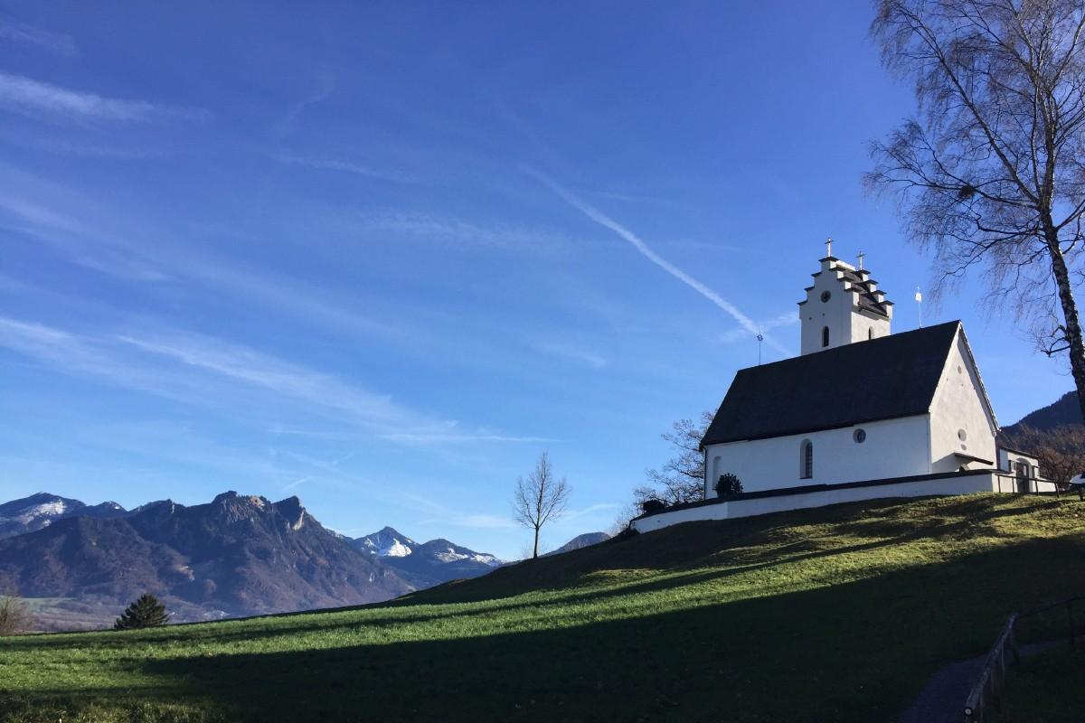 Kirche St. Margaretha