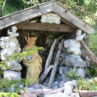 Anna-Grotte