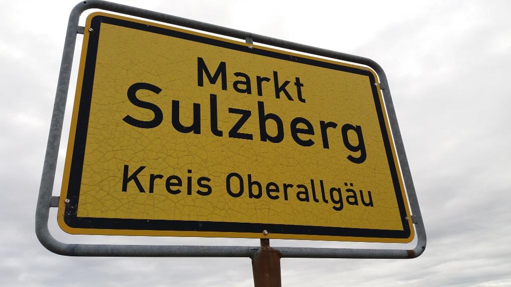 Sulzberg (D)  - @ Autor: Robert Busch  - © Quelle: Outdooractive Redaktion