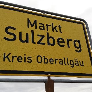 Sulzberg (D)