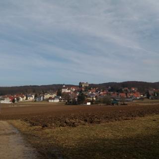 Burg Hiltpoltstein