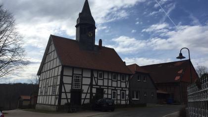 Kirche Wohlenhausen