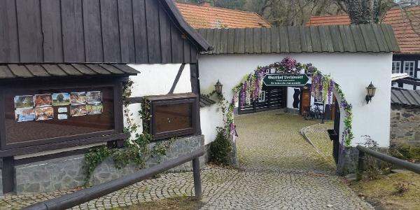 Gaststätte Lochbauer