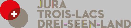 Logo Jura & Trois-Lacs