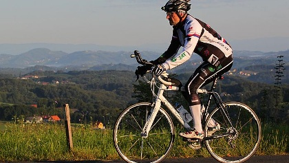 fc989d14bb Cycling in Burgenland  the best bike routes