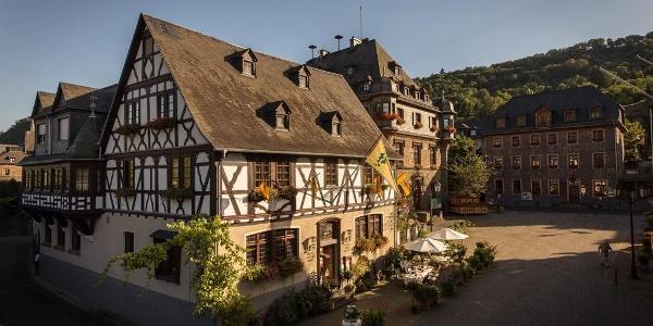 Weinhaus Weiler Oberwesel