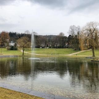 Bürgerpark Bielefeld