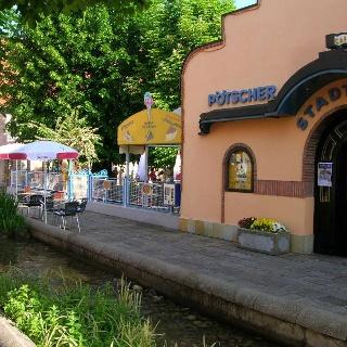 Stadtcafé_Pötscher_Außenansicht