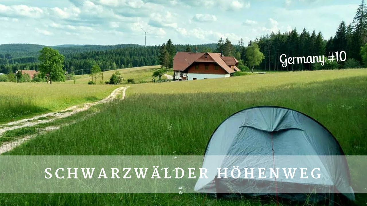 Schwarzwälder Höhenweg - Germany #10