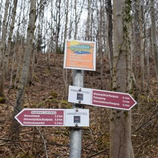 Deutschlands Schönster Wanderweg 2017