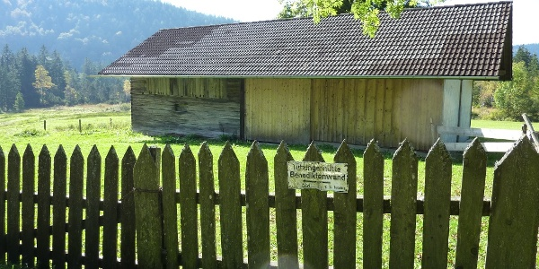 Lehenbauer Alm