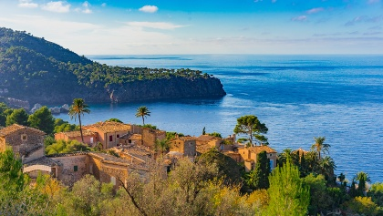 Mallorca Coast & Mountains Short Break