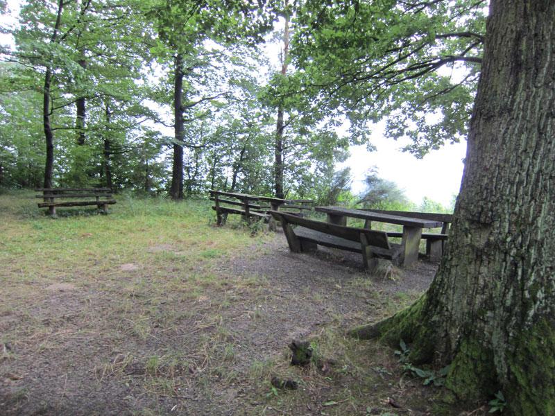 Heuberghütte Eberstadt   - © Quelle: Gemeinde Eberstadt