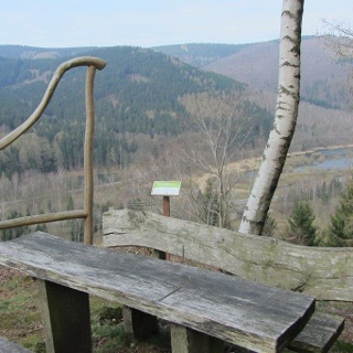 Blich von der Mandolinenhütte zur Innersten
