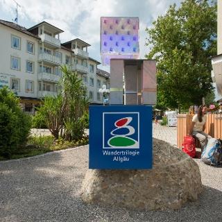 Start- und Willkommensplatz Bad Wörishofen