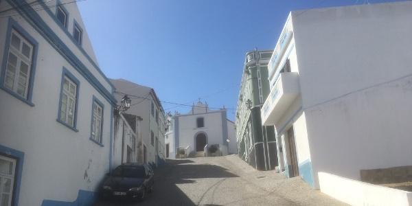 Church Aljezur.