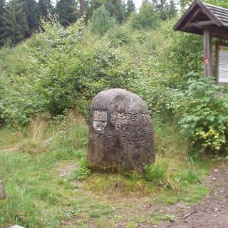 Grenzstein (Aug. 2008)