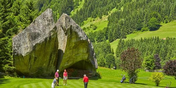 Golfclub Silvretta (c) Paul Severn
